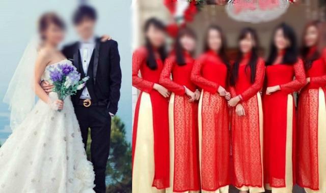 Nhà trai thông báo ăn hỏi dẫn 9 tráp lễ nhưng đến ngày chỉ mang đúng 1 món với lý do rước cho là may khiến bố cô dâu lật bài-1