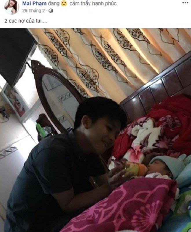 Từng náo loạn MXH vì đám cưới lệch 10 tuổi, cô dâu 9X lấy chú rể 2000 ở Tiền Giang giờ ra sao?-4