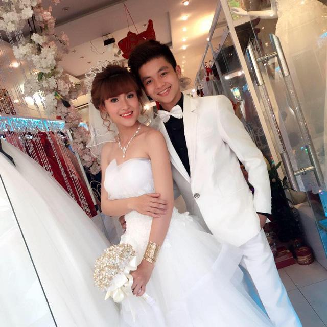 Từng náo loạn MXH vì đám cưới lệch 10 tuổi, cô dâu 9X lấy chú rể 2000 ở Tiền Giang giờ ra sao?-2