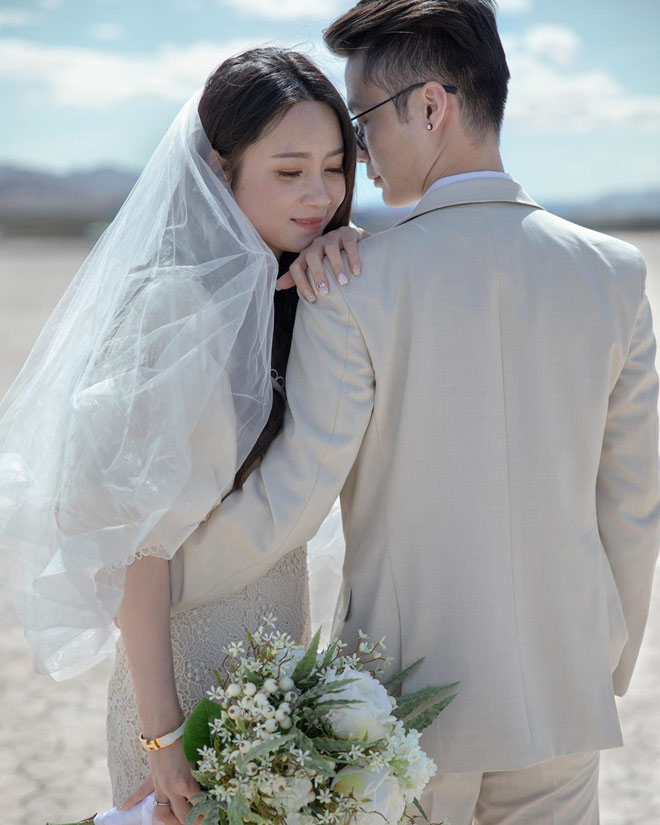 Nhờ chăm chỉ like dạo, thanh niên cưới được tiểu thư giàu có Hà thành-4