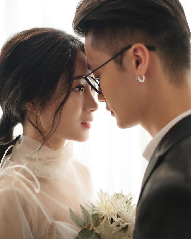 Nhờ chăm chỉ like dạo, thanh niên cưới được tiểu thư giàu có Hà thành-5