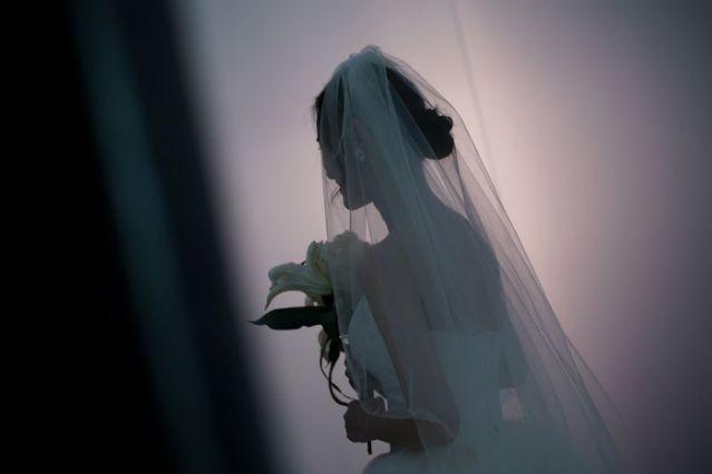 Vũ Hán hết phong tỏa, các đôi rục rịch cưới trở lại-2