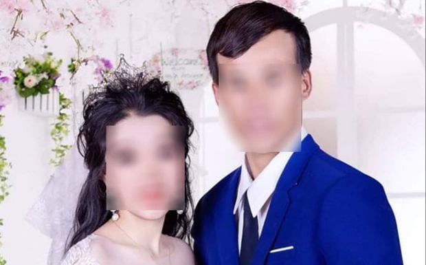 Về nhà chồng được đúng 4 ngày, cô dâu 10X đã ôm trọn 20 chỉ vàng bỏ đi biệt tích-1
