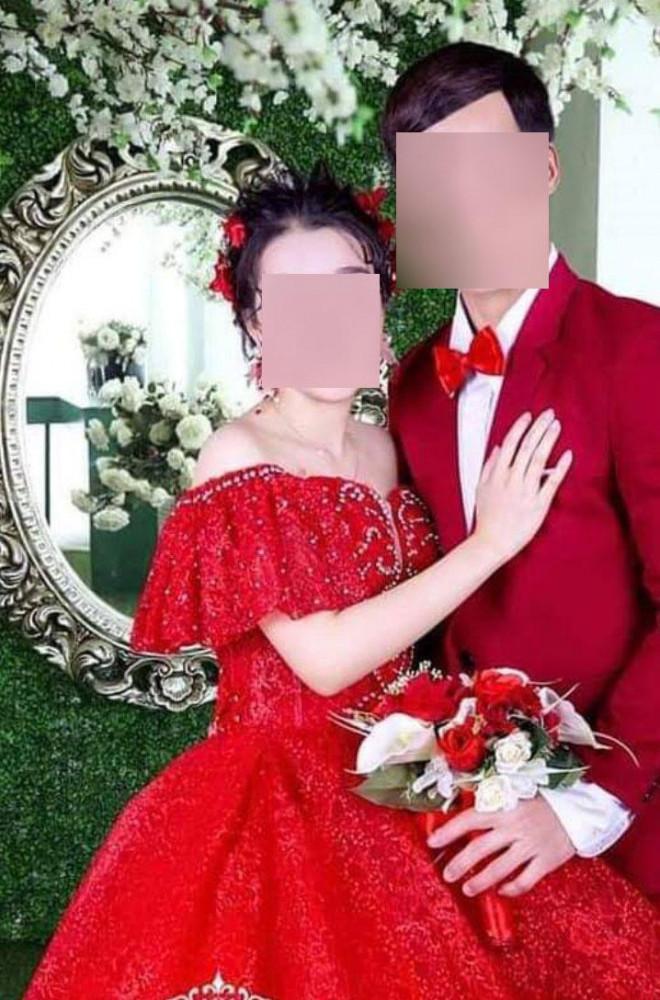 Về nhà chồng được đúng 4 ngày, cô dâu 10X đã ôm trọn 20 chỉ vàng bỏ đi biệt tích-2