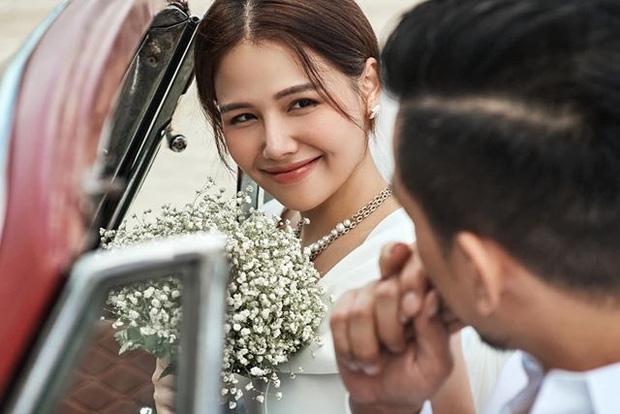 Hé lộ ảnh hiếm hoi về ông xã đại gia của Phanh Lee tại đám cưới sang chảnh ở Đà Nẵng-1