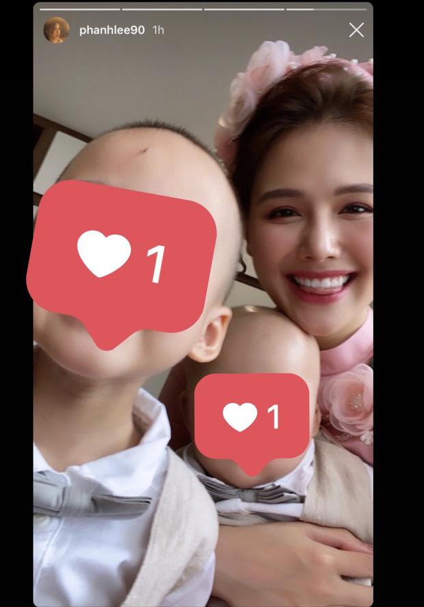 Phanh Lee khoe thiệp mời kịp deadline lấy chồng năm 30 tuổi, bạn bè chuẩn bị lên đồ đi ăn cỗ cưới thôi nào-2