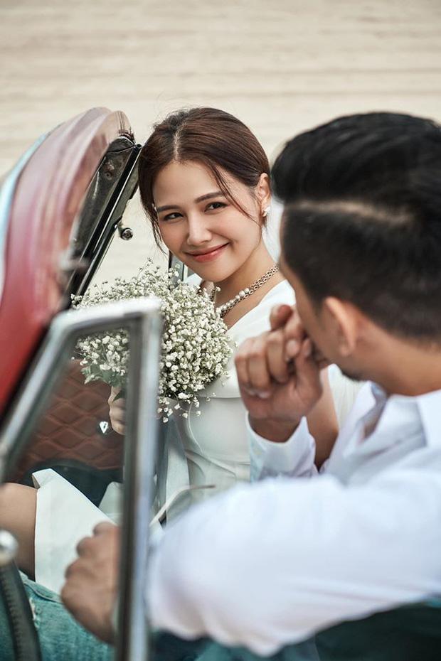 Hé lộ thông tin hiếm hoi về chồng sắp cưới của Phanh Lee: Là đại gia nghìn tỷ ở Đà Nẵng?-1