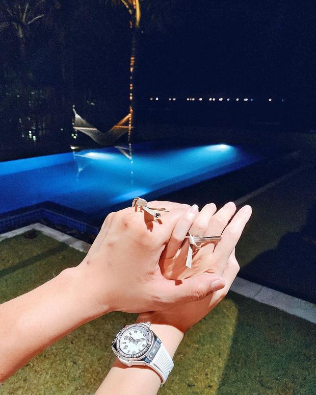 Hé lộ thông tin hiếm hoi về chồng sắp cưới của Phanh Lee: Là đại gia nghìn tỷ ở Đà Nẵng?-5