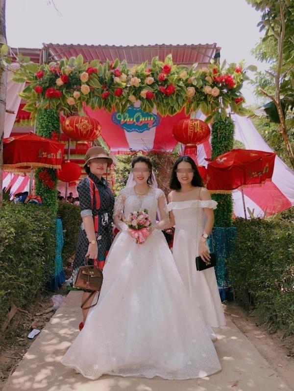 Đám cưới không chú rể ở Quảng Trị, cô dâu nói lý do khiến nhiều người muốn khóc-2