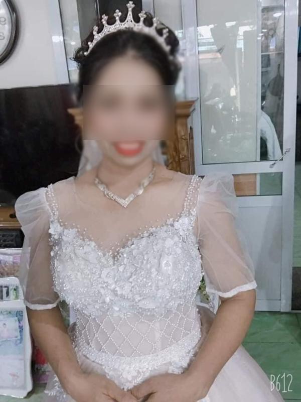 Xôn xao chú rể sinh năm 1993 ở Thái Nguyên bỏ vợ trẻ, cưới người yêu hơn 20 tuổi-3