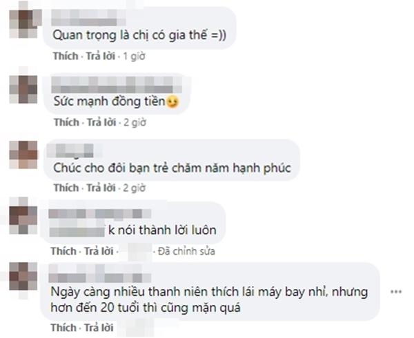 Xôn xao chú rể sinh năm 1993 ở Thái Nguyên bỏ vợ trẻ, cưới người yêu hơn 20 tuổi-5