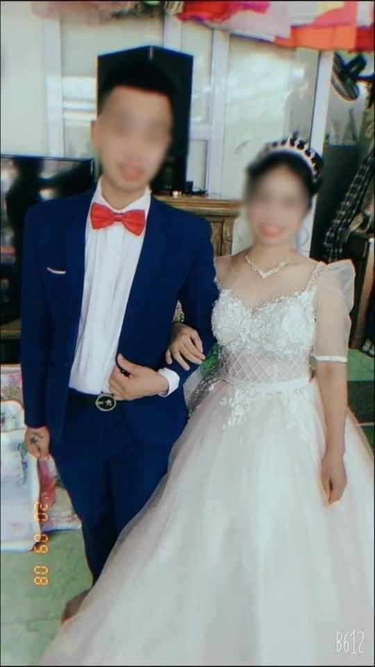 Xôn xao chú rể sinh năm 1993 ở Thái Nguyên bỏ vợ trẻ, cưới người yêu hơn 20 tuổi-2