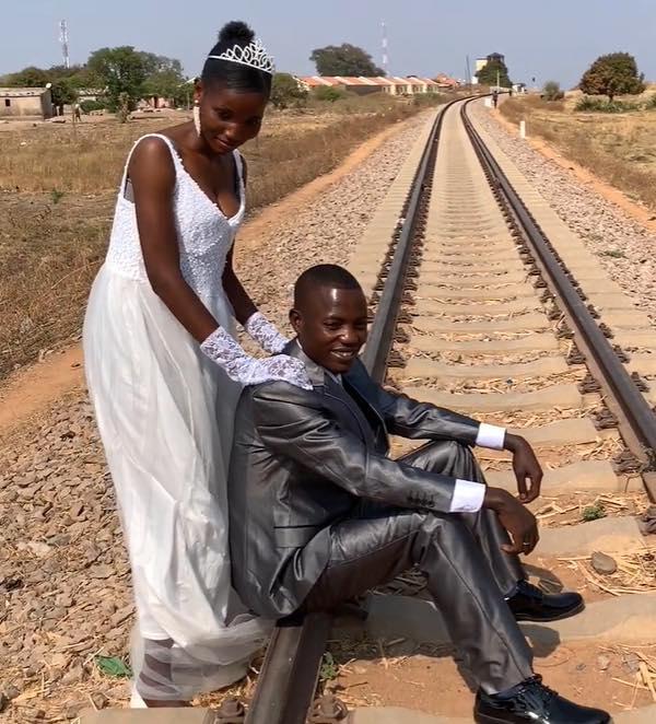 Tiết lộ bất ngờ về người đứng sau lên kịch bản và lo chi phí tổ chức cho cặp đôi Châu Phi theo phong cách Việt Nam-9
