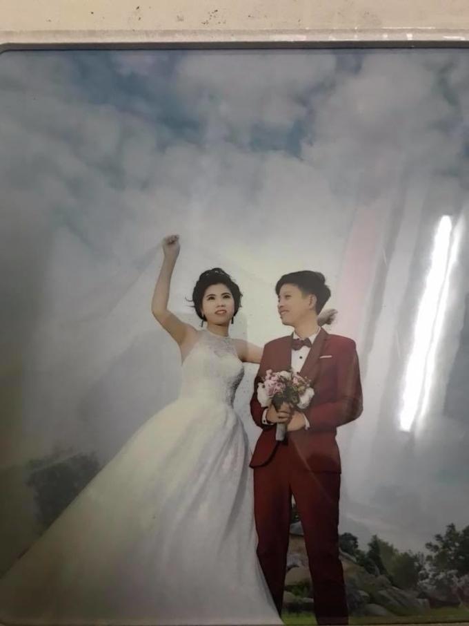 Thuê nhầm tình cũ chụp ảnh cưới, cặp dâu rể hết hồn xem lại dung nhan-7