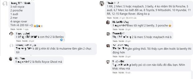 Dàn siêu xe đón dâu ở Hà Nội là của đại gia nào?-4