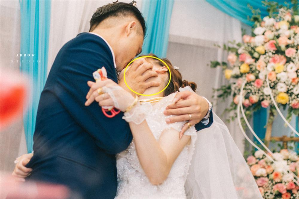 Những đám cưới vô duyên nhất hệ mặt trời, chú rể là kẻ gây họa chính-5