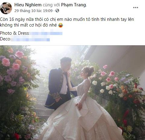 Hé lộ thân thế cô dâu kém 13 tuổi của streamer giàu nhất Việt Nam-2