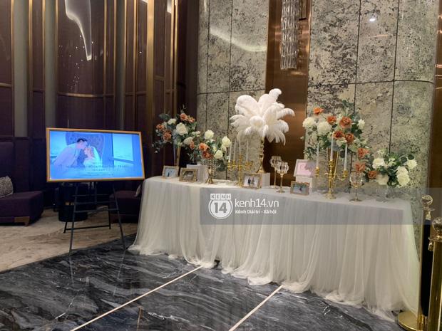 Hé lộ thân thế cô dâu kém 13 tuổi của streamer giàu nhất Việt Nam-5