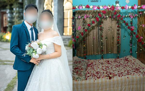 Không được chọn nội thất phòng cưới còn bị chồng nạt nộ Không bỏ tiền, đừng ý kiến, cô gái được khuyên dứt tình-3