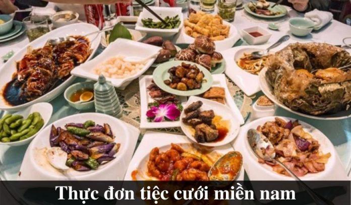 thuc-don-tiec-cuoi-mien-nam-dam-da-huong-vi-viet