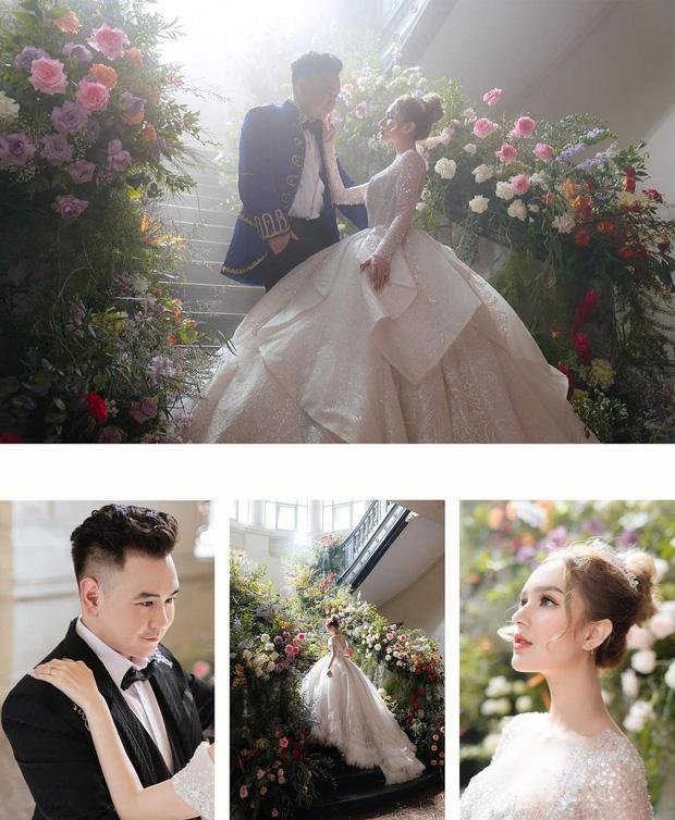 Hé lộ khách mời đám cưới streamer giàu nhất Việt Nam và bạn gái kém 13 tuổi-1