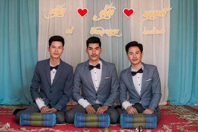 Chuyện tình chung giường của 3 chàng trai đồng tính gây bão mạng-2