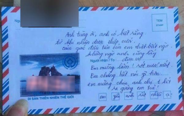 Muôn kiểu viết phong bì mừng cưới lầy lội, chẳng khác nào đốt nhà cô dâu chú rể-11
