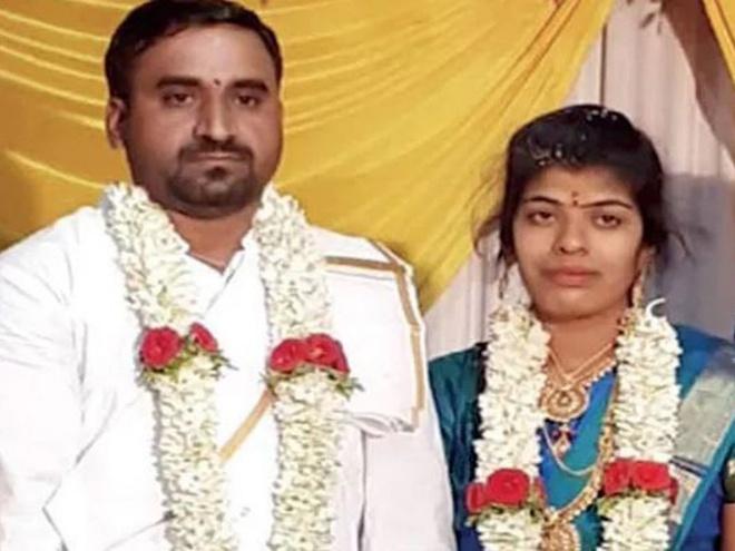 Cô dâu Ấn Độ cưới khách ngay tại hôn lễ vì chú rể bỏ trốn-1