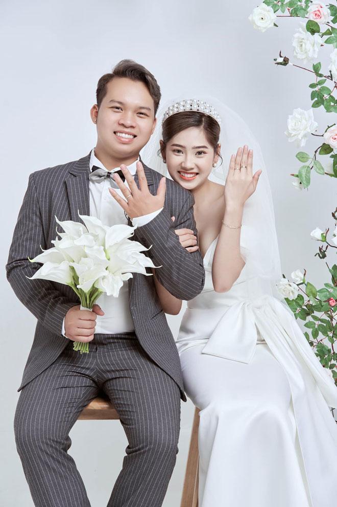 Cặp đôi hoãn cưới 2 lần vì COVID-19, đưa con chụp ảnh cưới cuối cùng vẫn toang-4